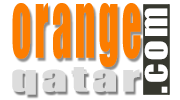 Orange Web hosting qatar